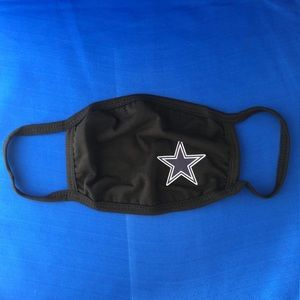 NFL NFC East Double Layer Mask